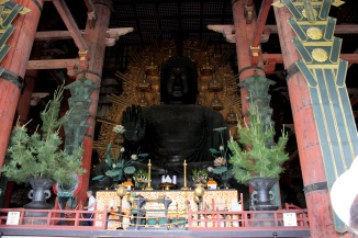 World's largest Buddha