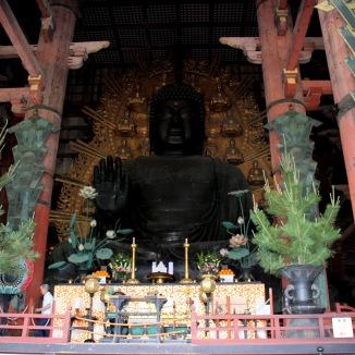 World's largest Buddha
