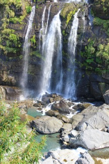 Ulay Waterfall