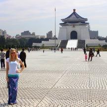 Chiang Kai-Shek Memorial