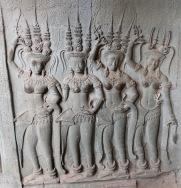 Interior reliefs